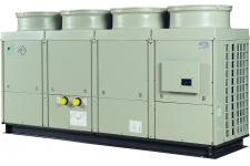 EUWY-KBZW работают в режиме охлаждения и обогрева