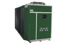 Чиллеры моноблочные cо спиральным компрессором, Free Cooling