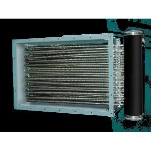 Нагреватель электрический