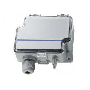 Индикатор степени загрязнения фильтров