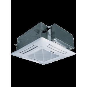 ACC-48HM 4,8kWCompact For-way cassete AC fan