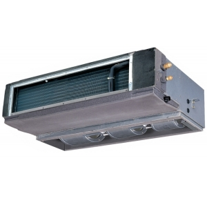 AMD-24HM 2.4kW   Low static pressure duct