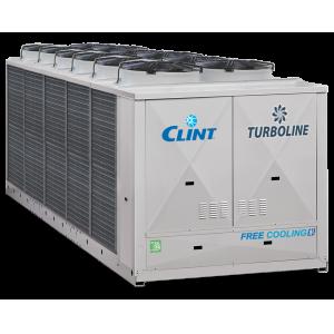 CHA  TTH 1301-1÷4904-2 TurboLine