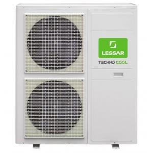 LUC-RHAA5DAP 5 кВт