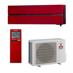 Mitsubishi Electric MSZ-LN50VGB-E1 Red