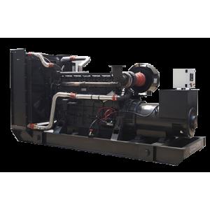Дизельный генератор Ricardo EDR-165