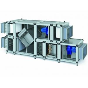 Приточные агрегаты