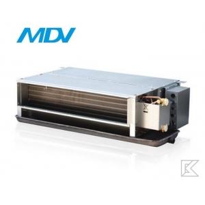 Канальные 4х трубные фанкойлы MDV MDKT3-800G30 (6.8-9.6 кВт  30Pa)