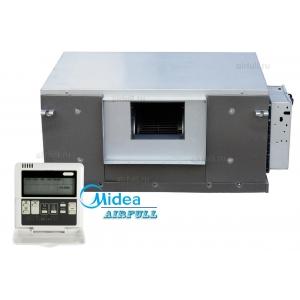 Канальная сплит-система Midea MHC-24HWN1-Q MOU-24HN1-Q. (Высоконапорный)
