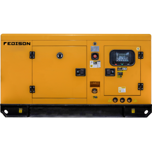Дизельный генератор YUCHAI EDY-480