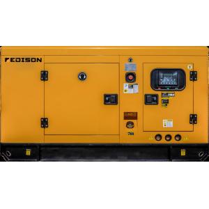 Дизельный генератор CUMMINS EDC-220