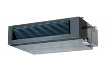 AMD-24HA 2.4kW Medium static pressure duct