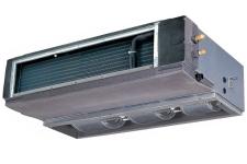 AMD-60HM 6kW   Low static pressure duct 664700 тг.