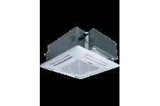 AMV-28C4  2,8kWCompact For-way cassete AC fan