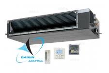 Внутренний блок кондиционера DAIKIN FBA35A канального типа (средненапорный)