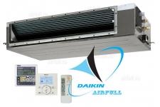 Внутренний блок кондиционера DAIKIN FDA63A канального типа (высоконапорный)