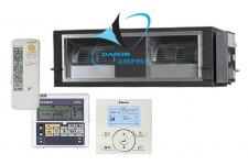 Внутренний блок кондиционера DAIKIN FXMQ200M канального типа (Высоконапорный)