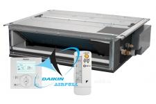 Внутренний блок кондиционера Daikin FDXM25F канального типа (низконапорный)