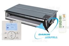 Внутренний блок кондиционера Daikin FDXS25F канального типа (низконапорный)