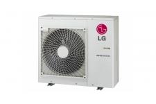 LG Multi F MU4M25