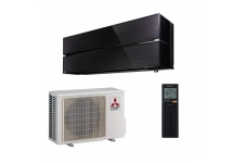 Mitsubishi Electric MSZ-LN50VGB-E1 Black