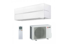 Mitsubishi Electric MSZ-LN50VGB-E1 White