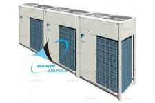 Компрессорно-конденсаторный блок VRV IV Daikin RXYQ54U. Инвертер.