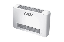 Напольно-потолочные фанкойлы  MDKH4-300 (2.53  5.64 кВт)