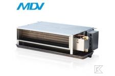 Канальные 4х трубные фанкойлы MDKT3-200G30 (2,0-3,0 кВт  30Pa)