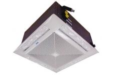 Кассетный фанкойл Gree FP-12.5XD-E (6.7   10.5 кВт)