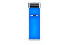 Колонный кондиционер LG P03LHB (синий)