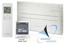 Внутренний блок кондиционера DAIKIN FVXG25K напольного типа