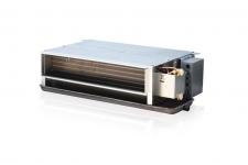 Канальные двухрядные фанкойлы MDKT2-600G50 (5.5 кВт  50 Pa)