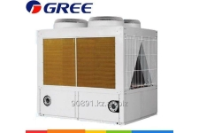 Чиллер модульный с воздушным охлаждением GREE - LSQWRF65M  NaD-M
