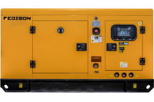 Дизельный генератор PERKINS EDP-200