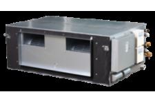 Внутренние блоки VRF Блок обработки свежего воздуха