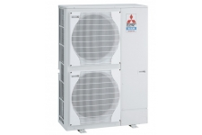 standard inverter outdoor unit PUHZ-P200YKA STANDARD